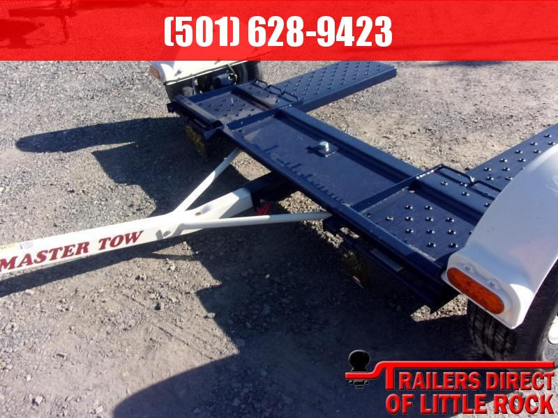 2019 Master Tow 80THDEB Electric Brake Tow Dolly