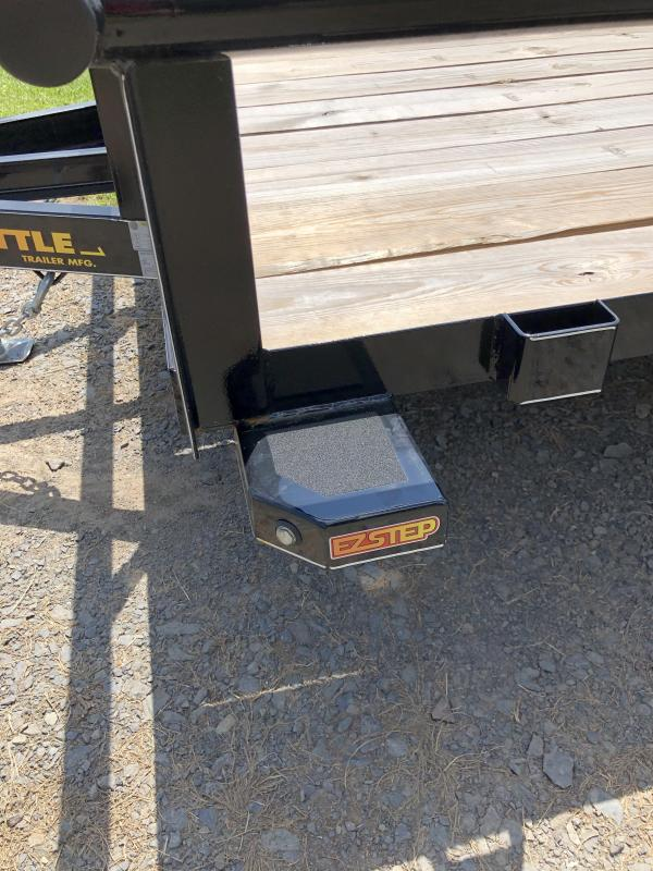 2018 Doolittle Trailer Mfg Utility 77x12 Utility Trailer