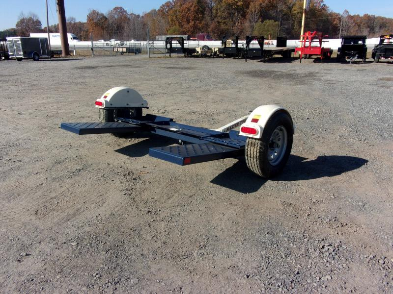 2019 Master Tow 80THD Idler Axle Tow Dolly