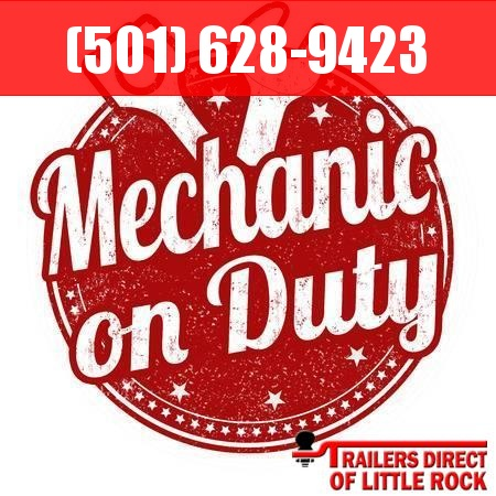 WE SERVICE TRAILERS!!!