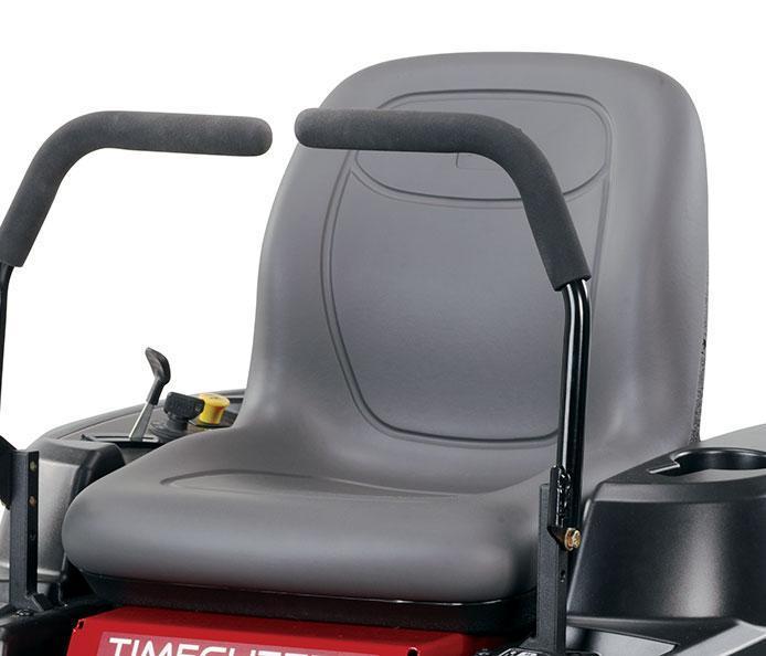 "2019 Toro 32"" TimeCutter SS3225 74710 Lawn"