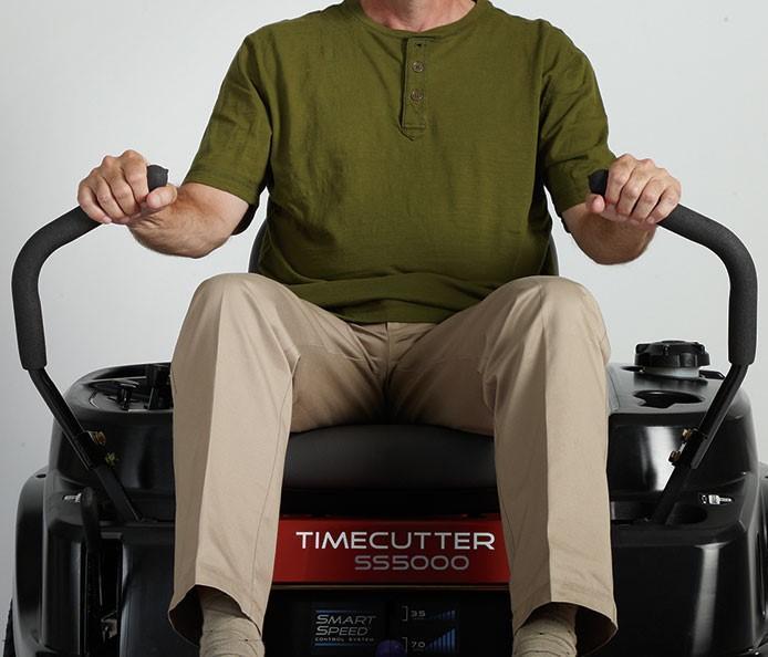 """2019 Toro 42"""" TimeCutter MX4200 74766 Lawn"""
