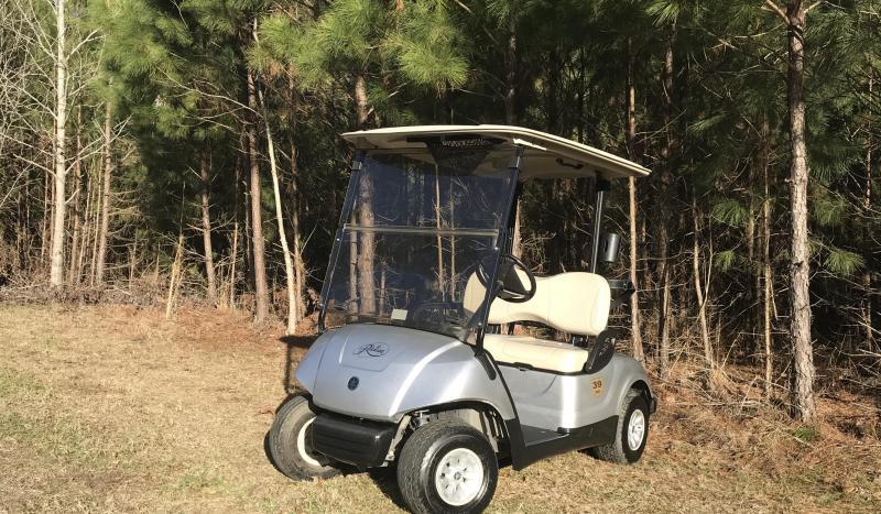 2015 yamaha drive golf cart custom golf carts in la for Farmerville motors in farmerville louisiana