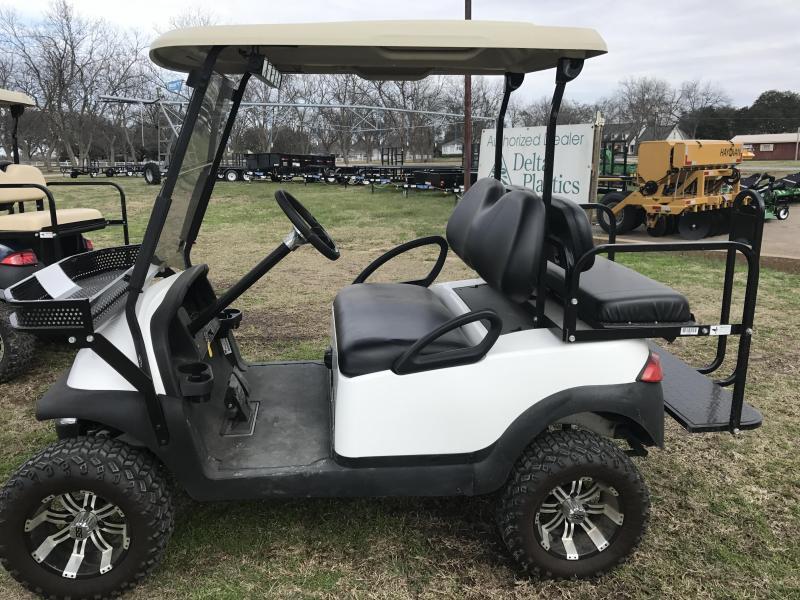 In Stock Inventory | Custom Golf Carts in La | Louisiana Custom ...