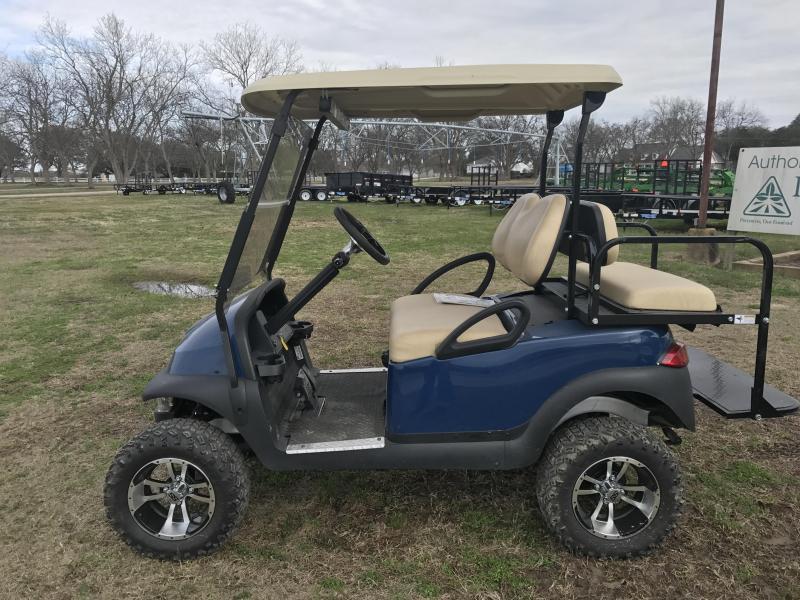 Golf Carts | Custom Golf Carts in La | Louisiana Custom Carts ...