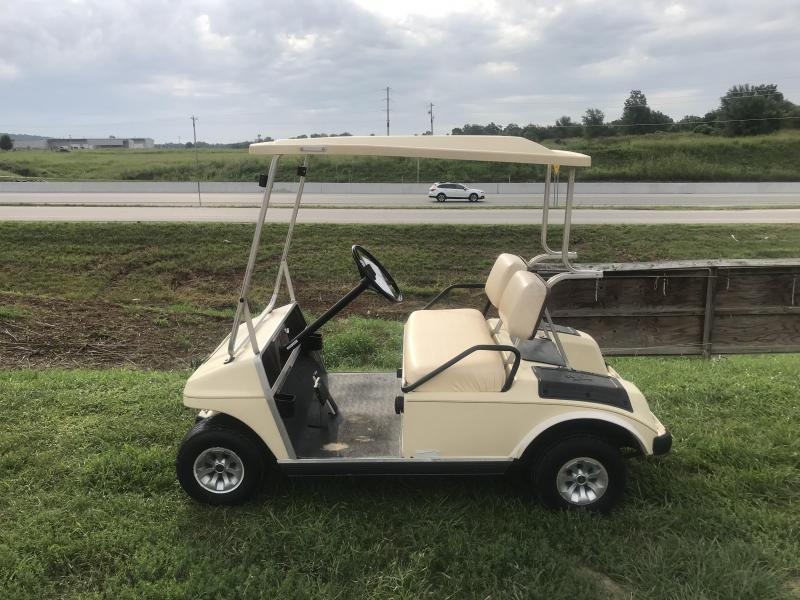 1991 Club Car DS Gas Golf Cart