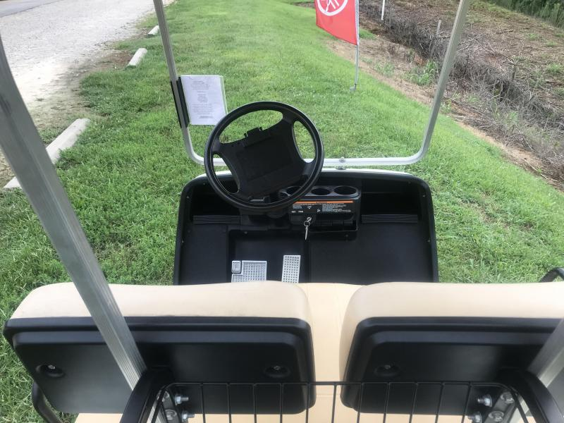 2006 Yamaha Electric Golf Cart