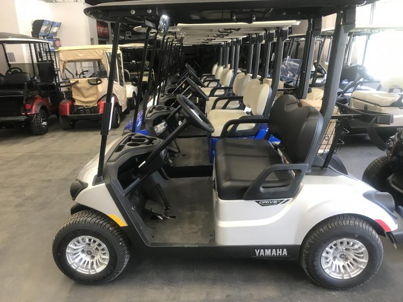 2019 Yamaha Drive2 AC Model Golf Cart | Golf Cars in North