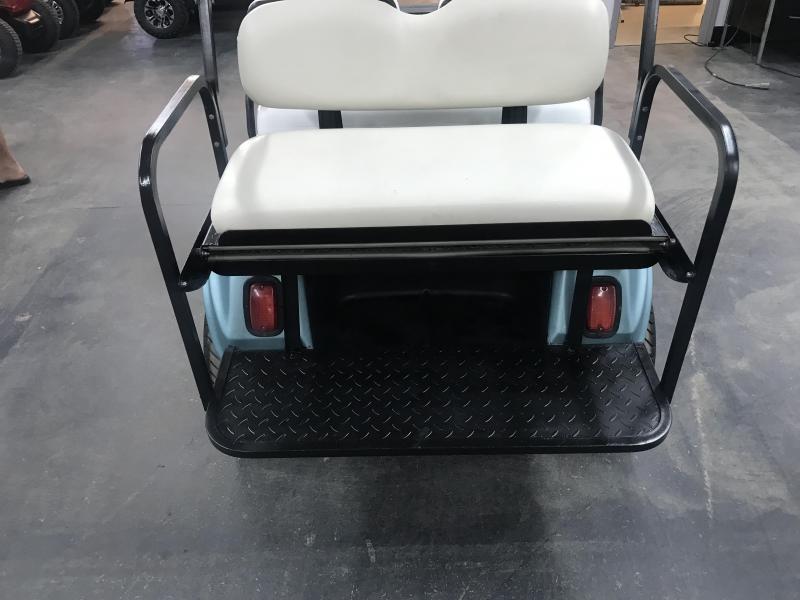 1996 Club Car DS Electric Go Cart