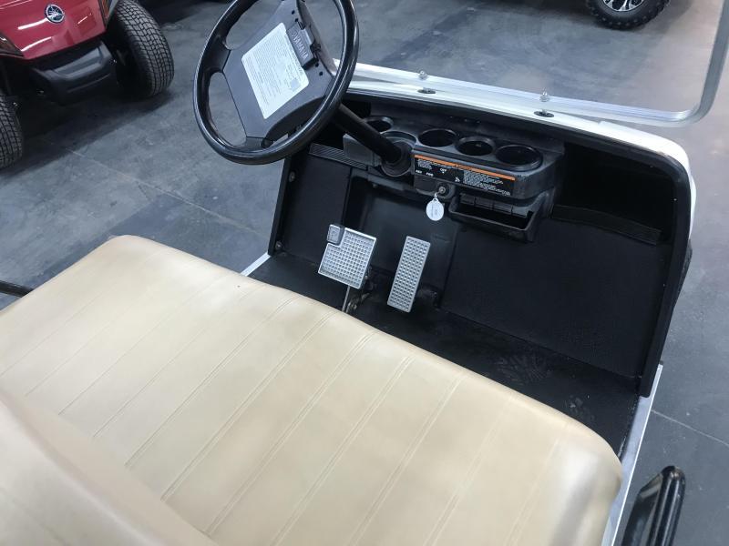 2006 Yamaha G-22 Electric Golf Cart