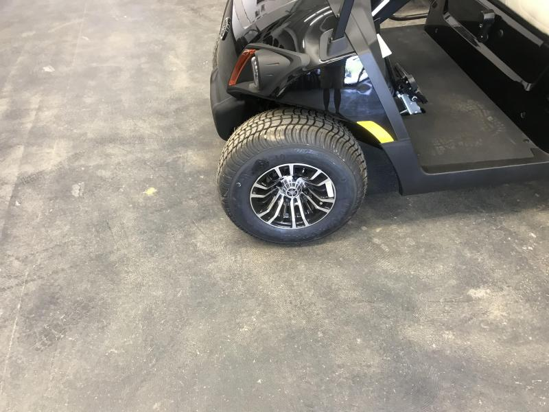 2019 Yamaha Drive 2 EFI Golf Cart