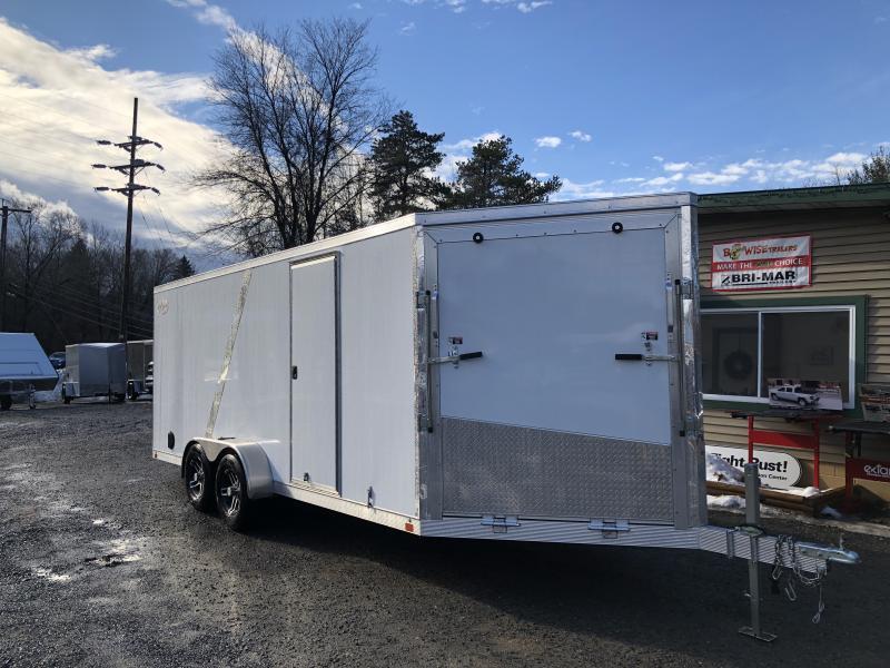 2019 Sport Haven AVS2370T65 Snowmobile Trailer