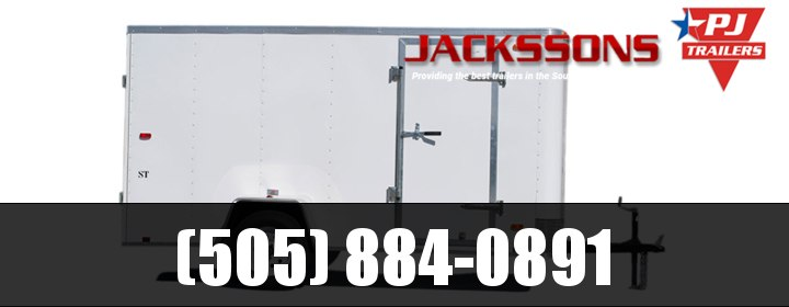 2018 6X10 Look Trailers St Cargo Cargo / Enclosed Trailer in Ashburn, VA