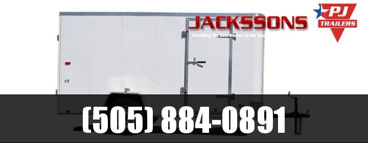 2018 6X12 Look Trailers St Cargo Cargo / Enclosed Trailer in Ashburn, VA