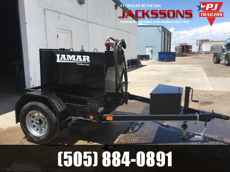 2018 Lamar Trailers FUEL Equipment Trailer in Ashburn, VA
