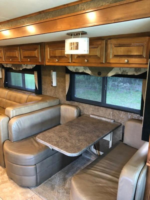 2015 Tiffin Motorhomes Allegro Open Road 36LA Class A RV