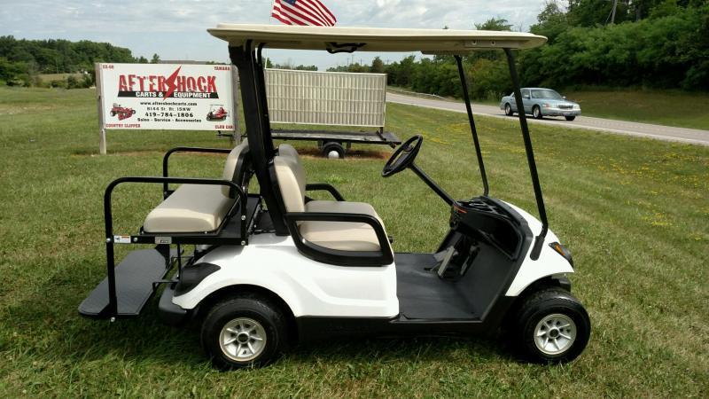 2012 Yamaha G-29 Drive Golf Cart | Defiance OH Golf Carts and Mowers on 2006 yamaha g22 golf cart, 2007 yamaha drive golf cart, 2008 yamaha drive golf cart, 2006 ezgo txt golf cart,