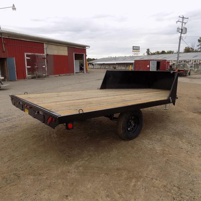 "New Load Trail 96"" x 14' ATV Trailer for Sale"
