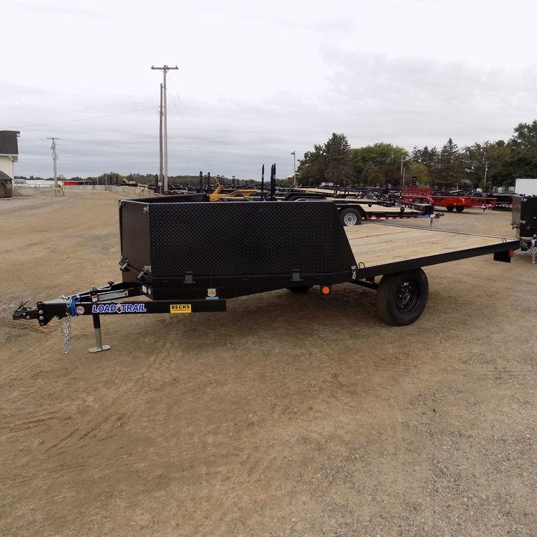 "New Load Trail 96"" x 14' ATV Trailer for Sale"