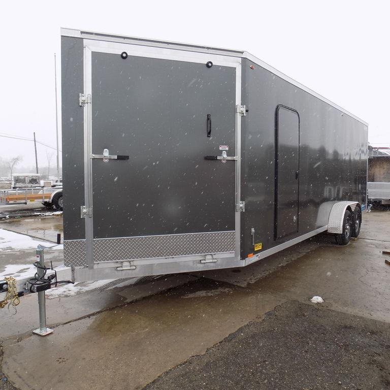 New Legend Trailers Thunder Snow / ATV 7X27TSTA35