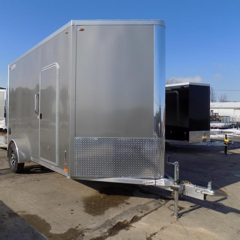 New Legend FTV 7' x 15' Enclosed Cargo Trailer For Sale