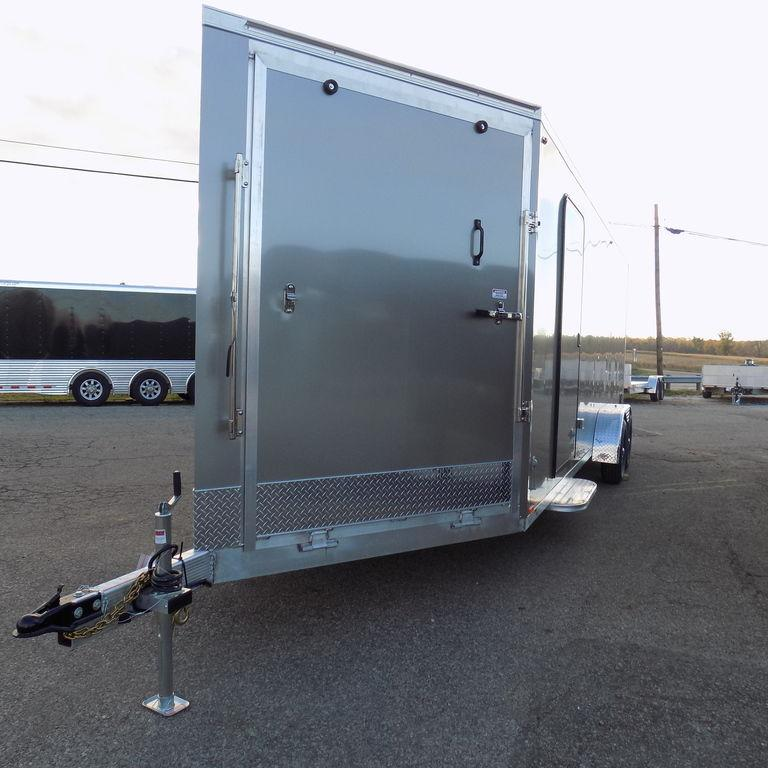 New Legend Trailers SNOW/ATV Thunder Snow / ATV 7X27TSTA35 in Ashburn, VA