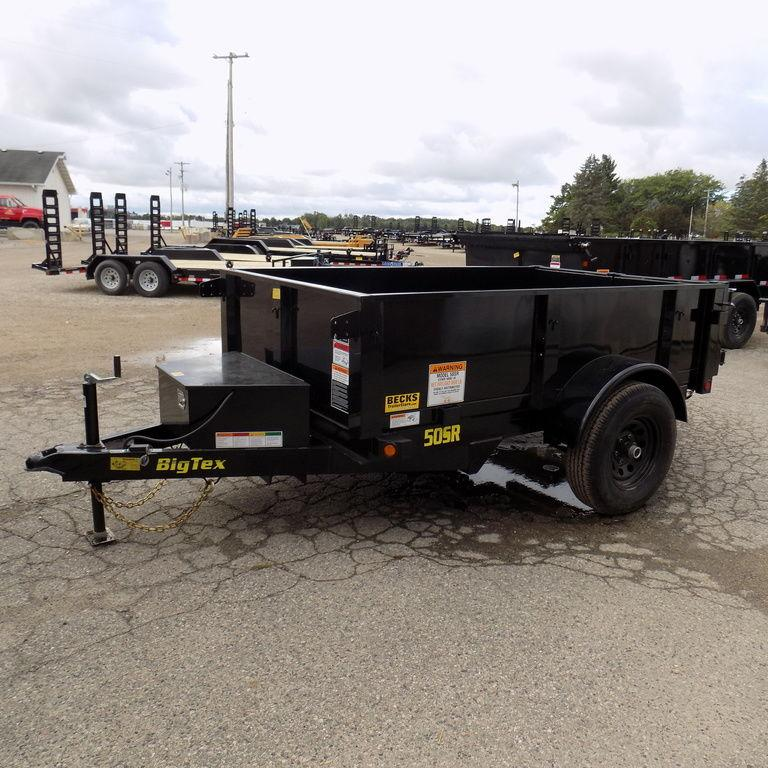 New Big Tex Trailers CONTACT US FOR BEST DEAL GUARANTEE