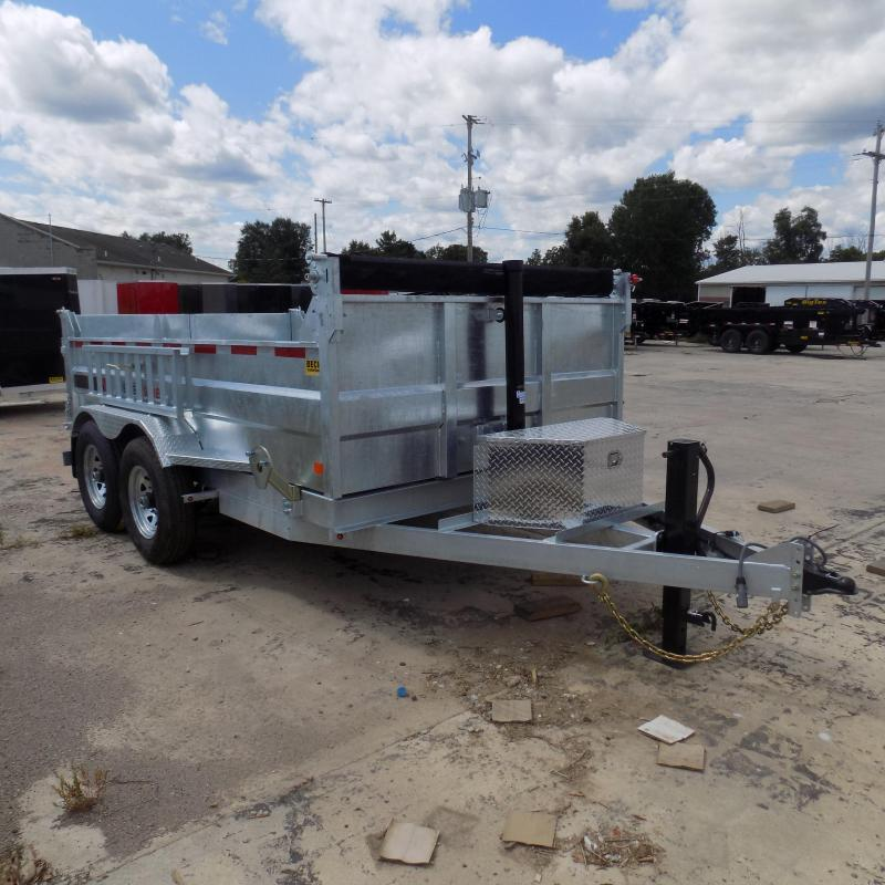 Trailers For Sale | Dump, Utility and Equipment Trailers For