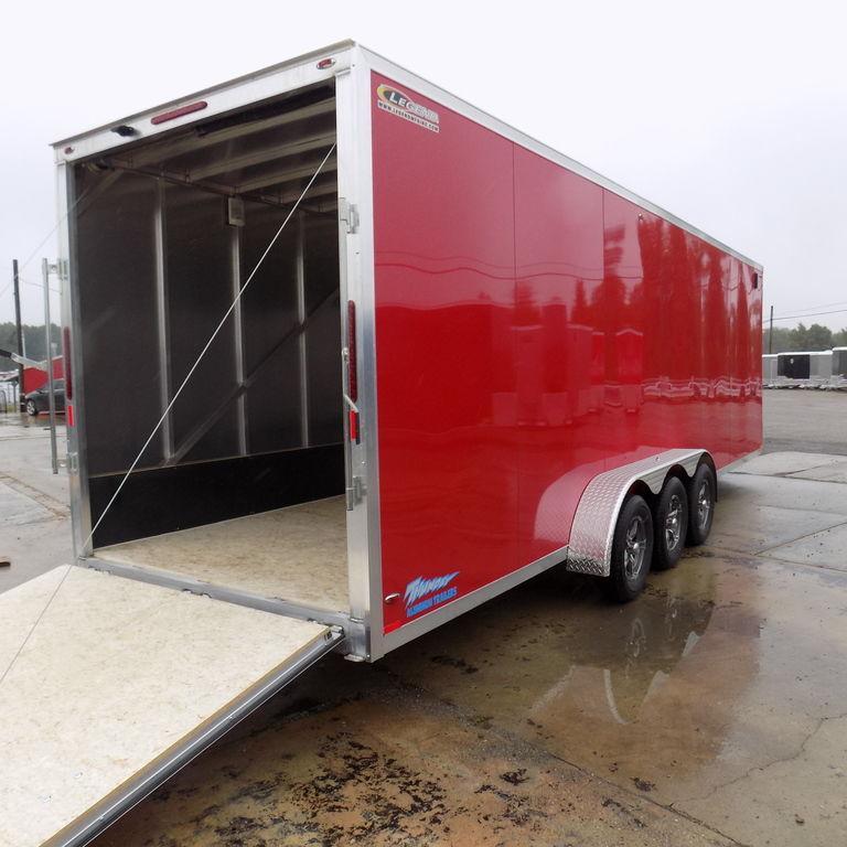 New Legend Trailers Thunder Snow / ATV 7X31TSTRA35-$166/mo.