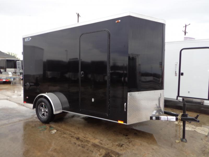 New Legend Cyclone 6' x 13' Enclosed Cargo Trailer For Sale