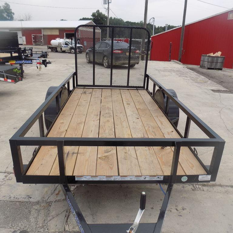 New Load Trail SE03 5' x 10' Open Utility Trailer for Sale