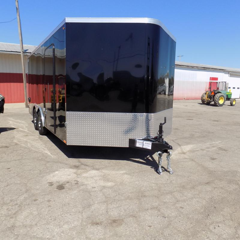New Legend Cyclone 8 5' x 20' Enclosed Cargo Trailer for Sale