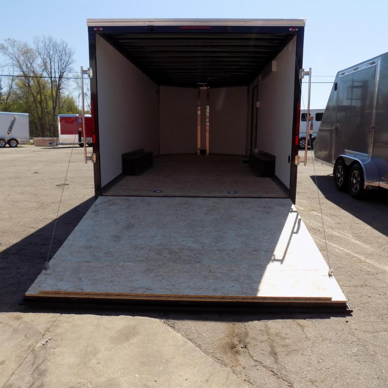 New Legend Cyclone 8.5' x 20' Enclosed Cargo Trailer for Sale