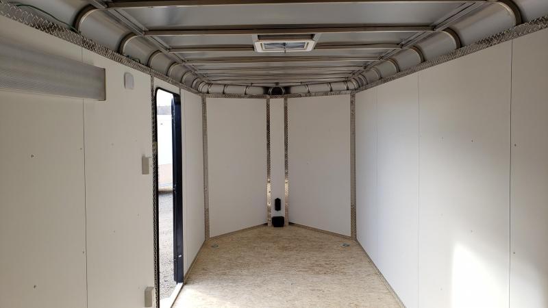 New Legend DVN 7' X 23' Enclosed Cargo Trailer For Sale