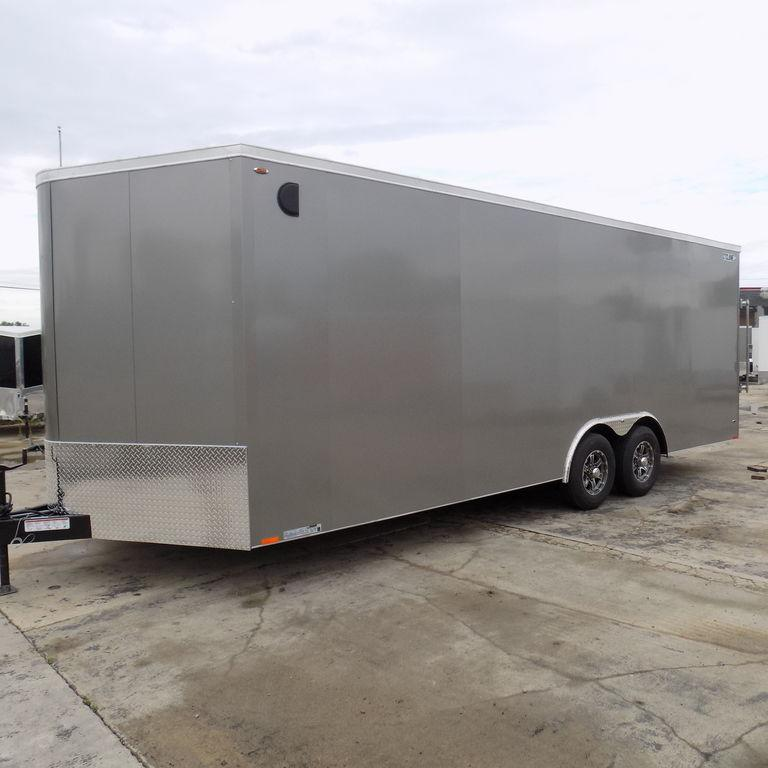 New Legend Trailers Cyclone 8.5X24STVTA52 in Ashburn, VA