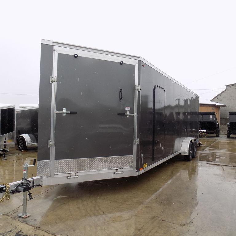 New Legend Trailers Thunder Snow / ATV 7X29TSTA35