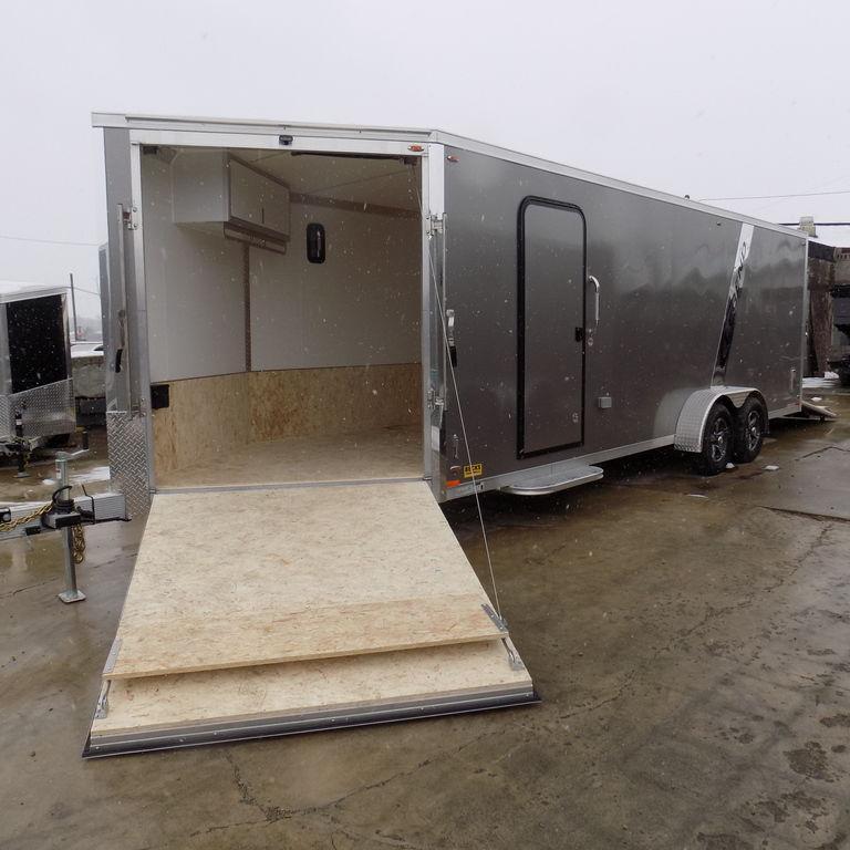 New Legend Trailers Explorer Snow/ATV 7X27ETA35 in Ashburn, VA