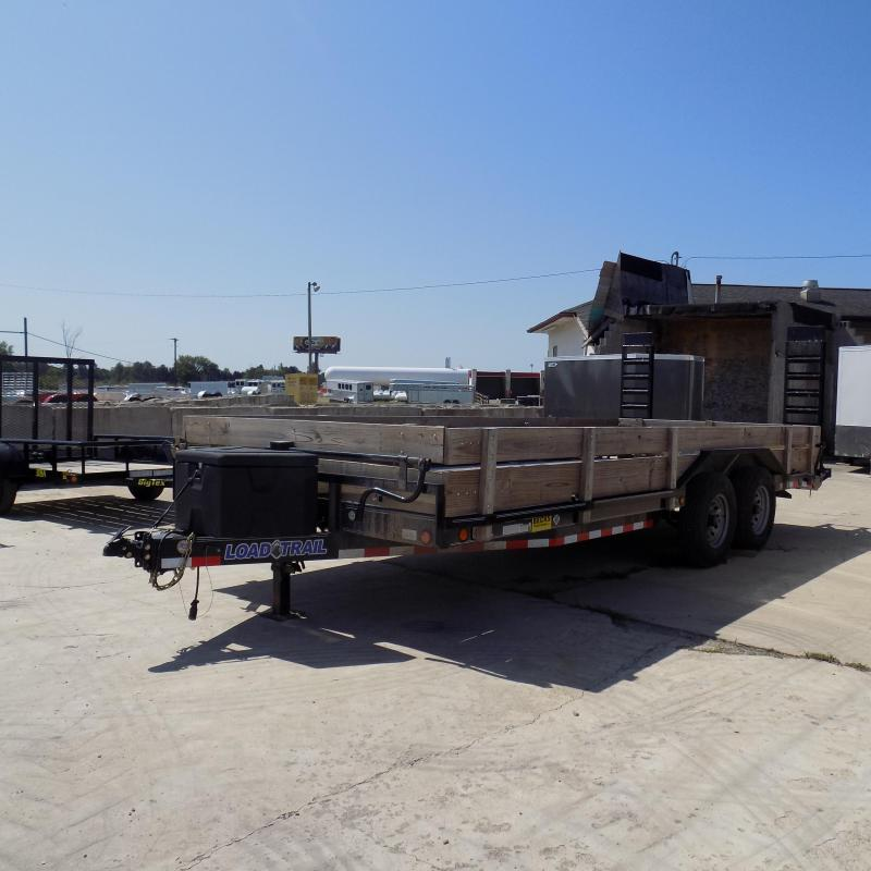 Used for sale | 8x20 Trailers For Sale | Classifieds for