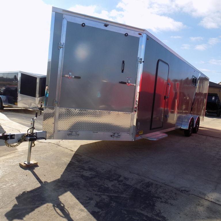 New Legend Trailers Explorer Snow/ATV 7X31ETA35-Payments $199/mo. in Ashburn, VA