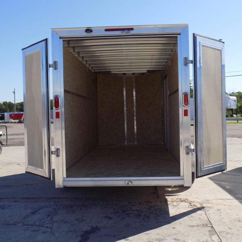 New Legend FTV 6' x 15' Enclosed Cargo Trailer For Sale