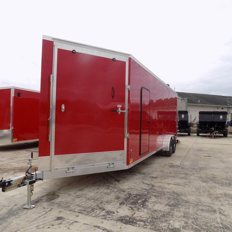 New Legend Trailers Thunder Snow / ATV 7X29TSTA35 in Ashburn, VA