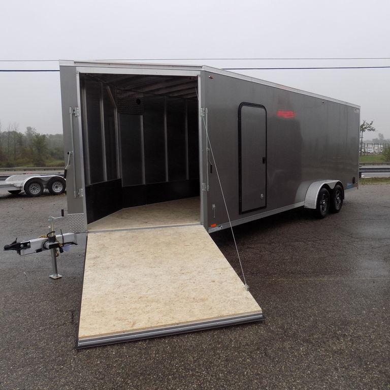 New Legend Trailers Thunder Snow / ATV 7X27 - Payments $129/mo.
