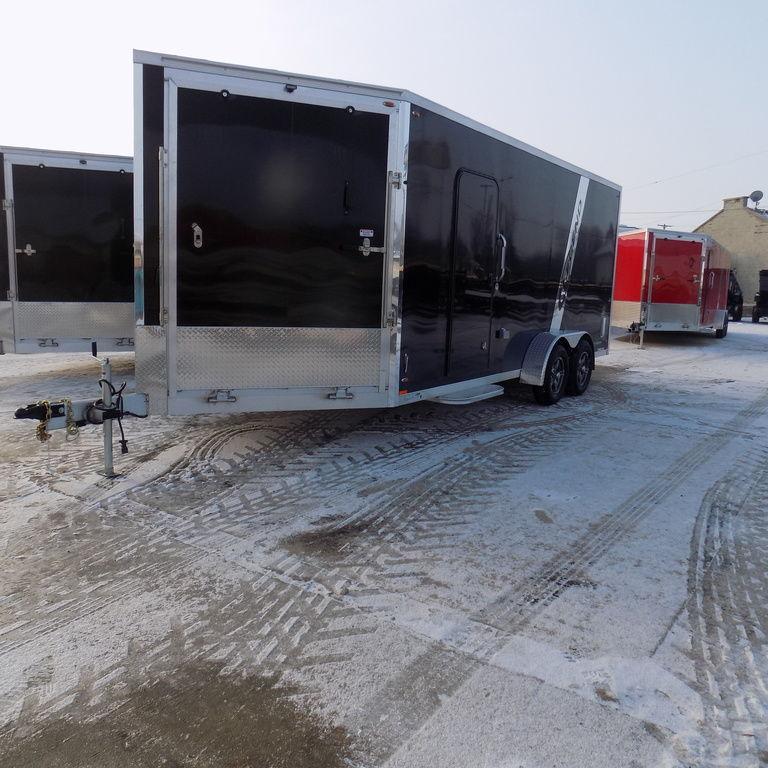 New Legend Trailers Explorer Snow/ATV 7X23ETA35 in Ashburn, VA