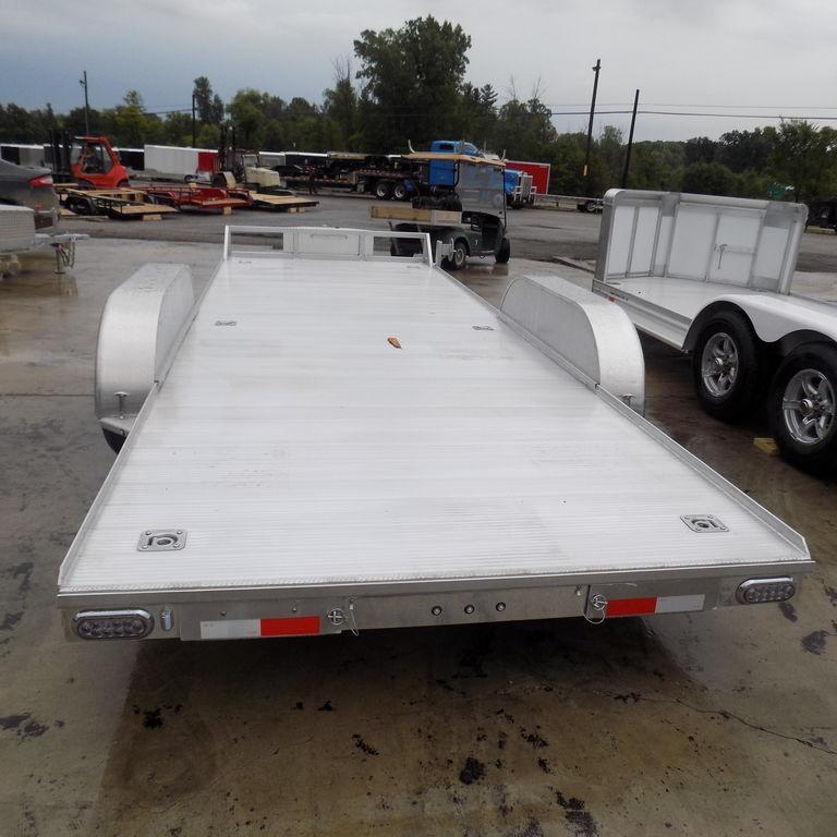 New Sundowner 4000AP 20' All Purpose Aluminum Utility Trailer