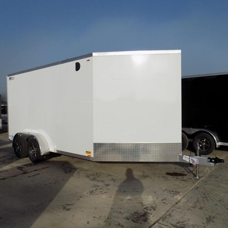 New Legend Trailers Thunder Snow / ATV 7X19TSTA35 in Ashburn, VA