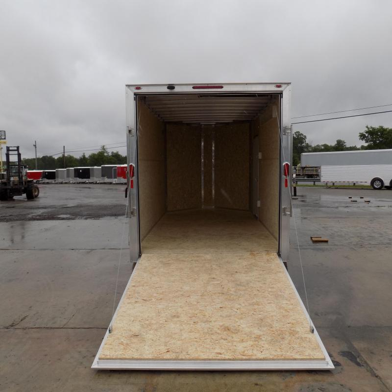 New Legend FTV 7' x 15' Aluminum Enclosed Cargo For Sale
