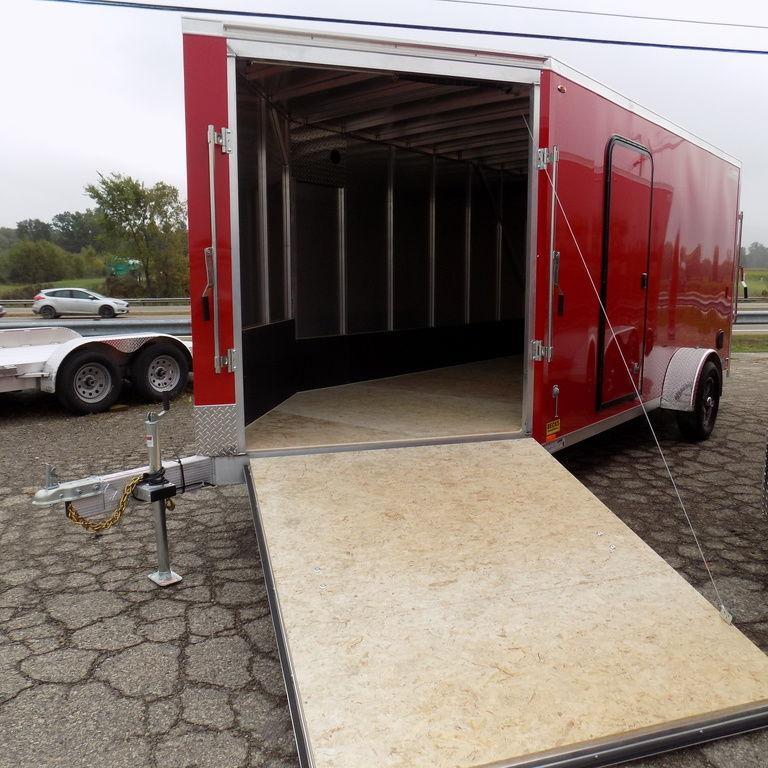 New Legend Trailers Thunder Snow / ATV 7X19TSSA35 in Ashburn, VA