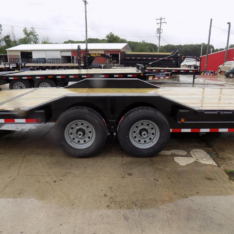 "New Load Trail CH14 102"" x 26' Open Car Hauler"