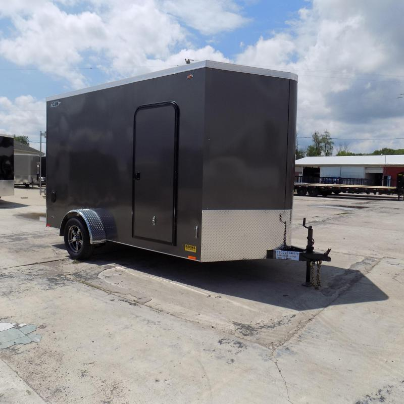 New Legend Trailers Legend Cyclone 7' x 14' Enclosed Cargo Trailer for Sale
