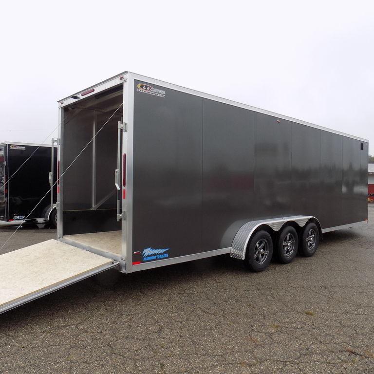 New Legend Trailers Thunder Snow / ATV 7X31TSTRA35